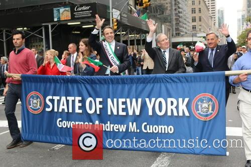 70th Annual Columbus Day Parade