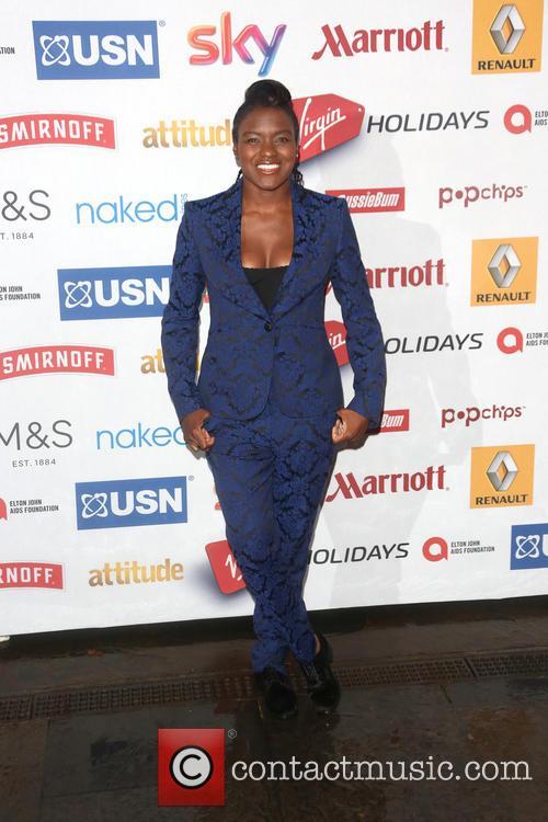 Attitude magazine Awards 2014