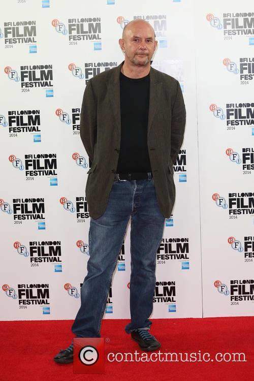 BFI London Film Festival - Wild press conference