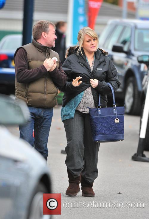 Filming of new BBC drama ordinary Lies