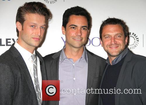 Danny Pino, Peter Scanavino and Raul Esparana