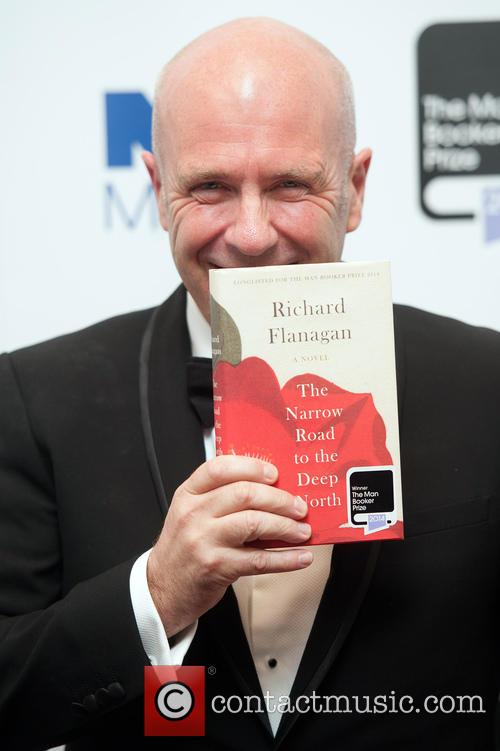 The Man Booker Prize 2014 - photocall