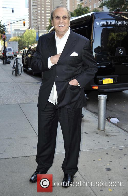Danny Aiello out in New York