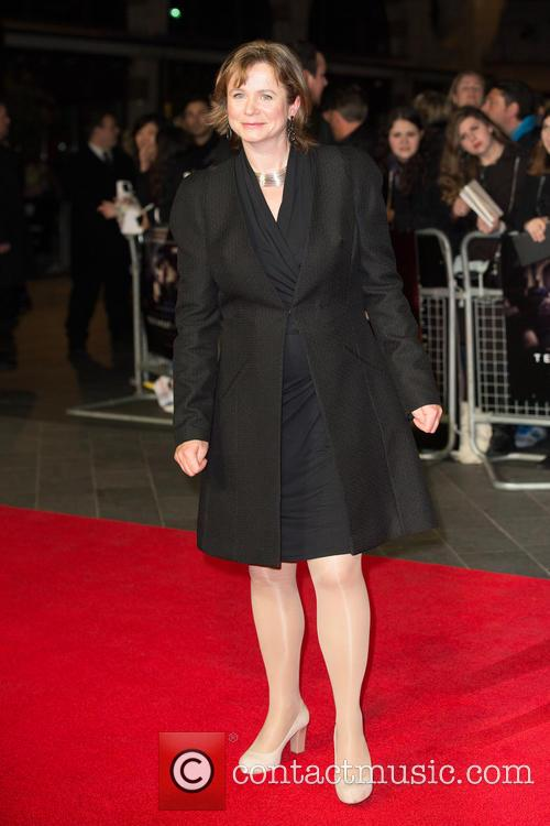 BFI London Film Festival Centrepiece Gala: Testament of...