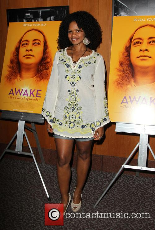 Los Angeles premiere of 'AWAKE: The Life Of...