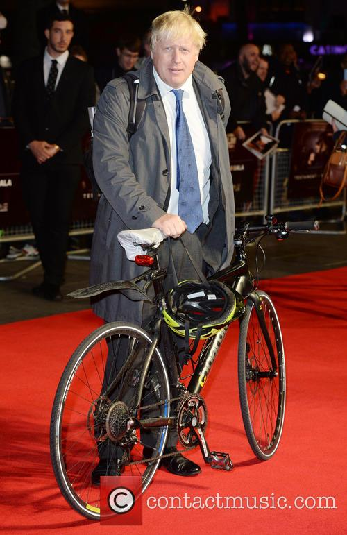 BFI London Film Festival Gala Screening of 'Testament...