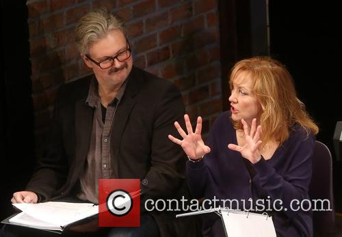 John Ellison Conlee and Julie White 4