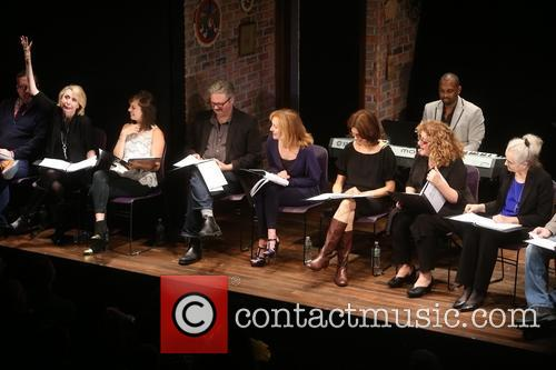 The First Wives Club Benefit Reading