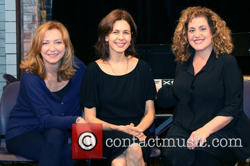 Julie White, Jessica Hecht and Mary Testa 2
