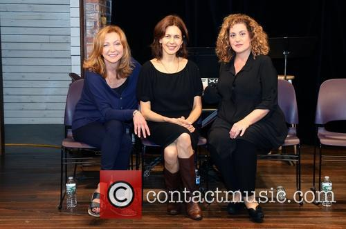 Julie White, Jessica Hecht and Mary Testa 3