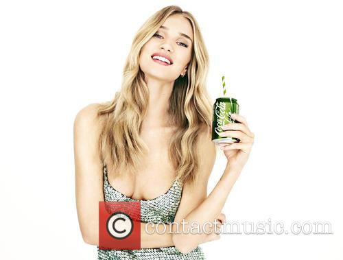 Supermodel Rosie Huntington-Whiteley launches her stunning new campaign...