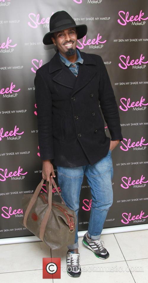 'Xtra Factor' host, Sarah-Jane Crawford launches Sleek Gold...