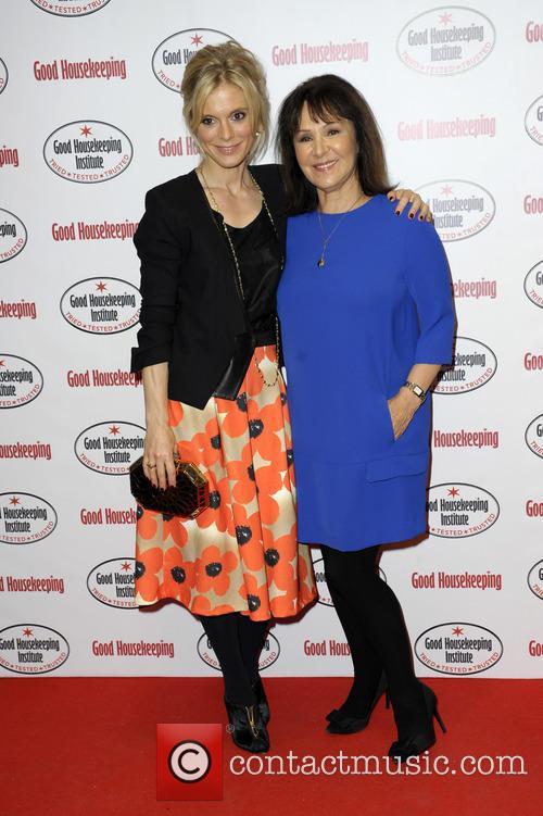 Emelia Fox and Arleene Phillips 2