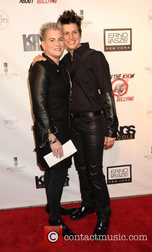 Rochelle Weitzner and Jessica Hill 4