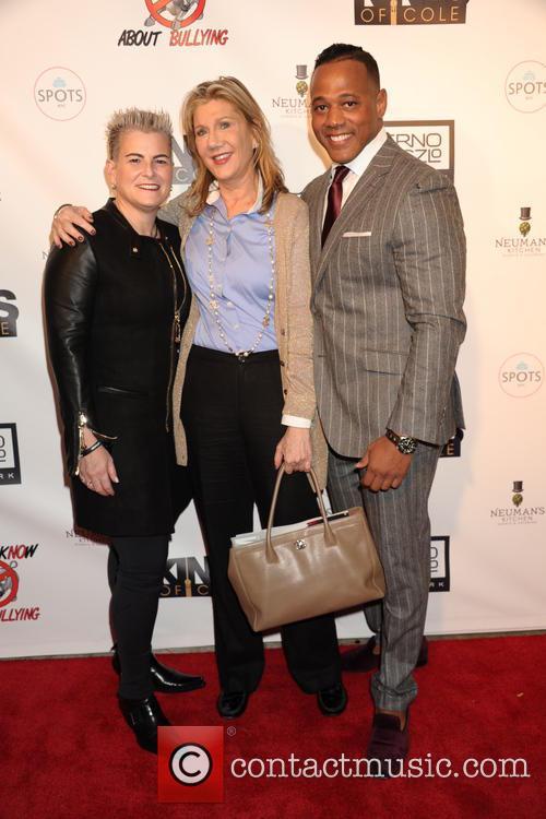 Rochelle Weitzner, Kathleen Fleming and Sean James 3