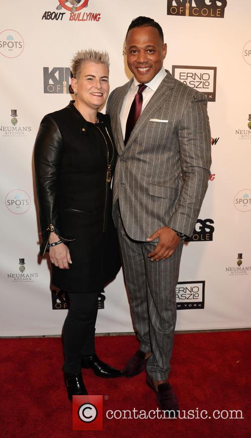 Rochelle Weitzner and Sean James 2