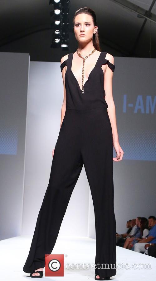 Los Angeles Fashion Week, I, Spring, Summer and Runway 7