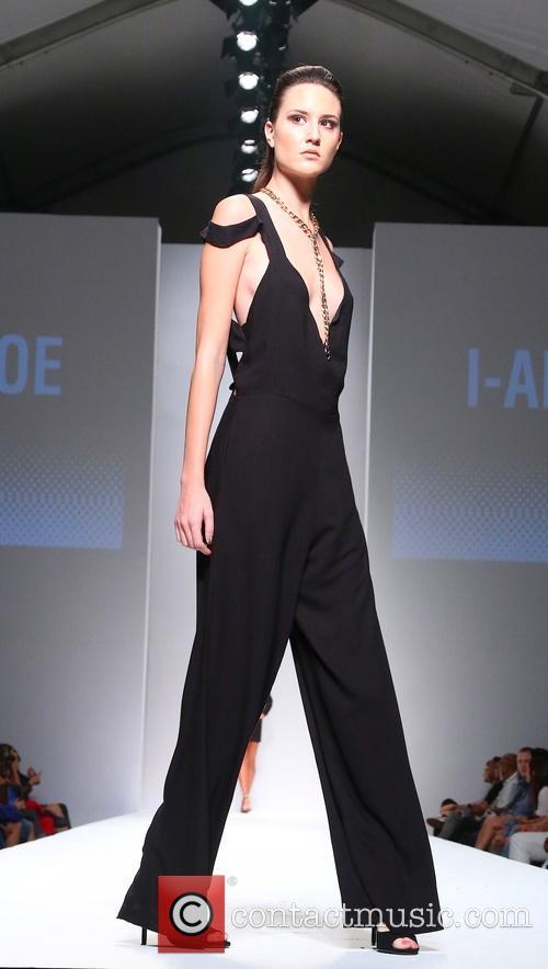 Los Angeles Fashion Week, I, Spring, Summer and Runway 8