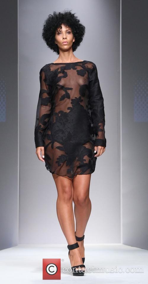 Los Angeles Fashion Week, I, Spring, Summer and Runway 1