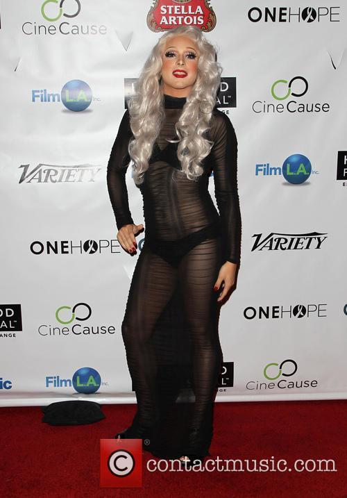 2014 Hollywood Film Festival - Opening Night Gala...
