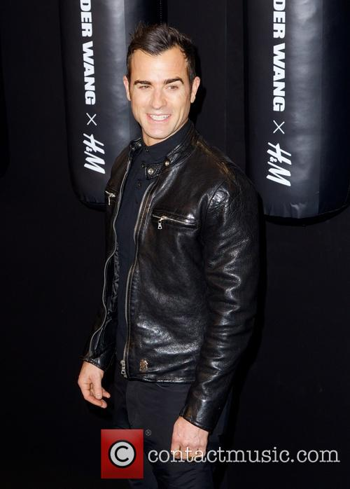 Justin Theroux 7