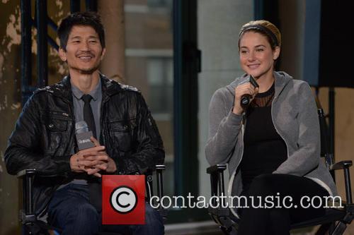AOL's BUILD Series Presents: Shailene Woodley And Gregg...