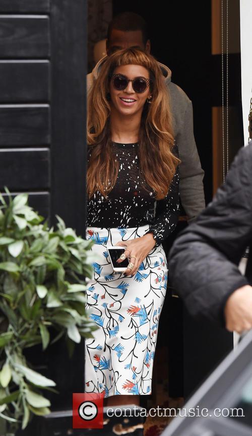 Beyonce Knowles 3