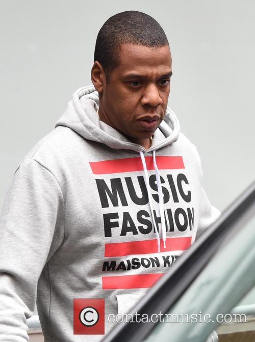 Jay-z Issued Subpoena By Sec Over Rocawear Clothing Brand Sale