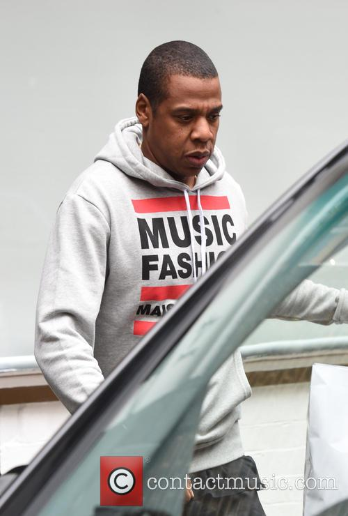 Beyonce and Jay Z Shopping