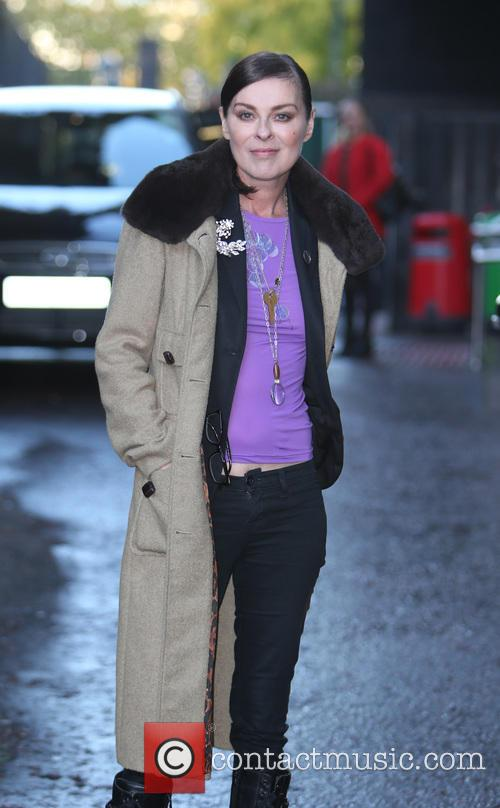 Lisa Stansfield 6