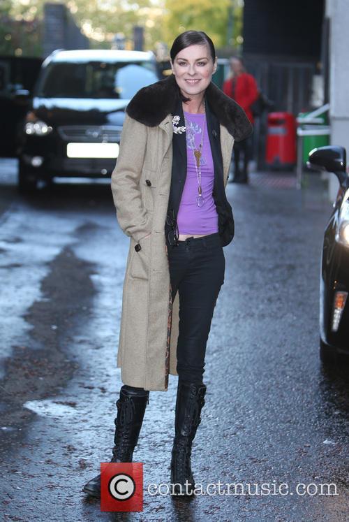 Lisa Stansfield 7