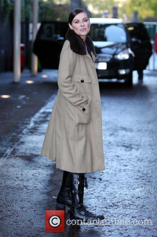 Lisa Stansfield 8