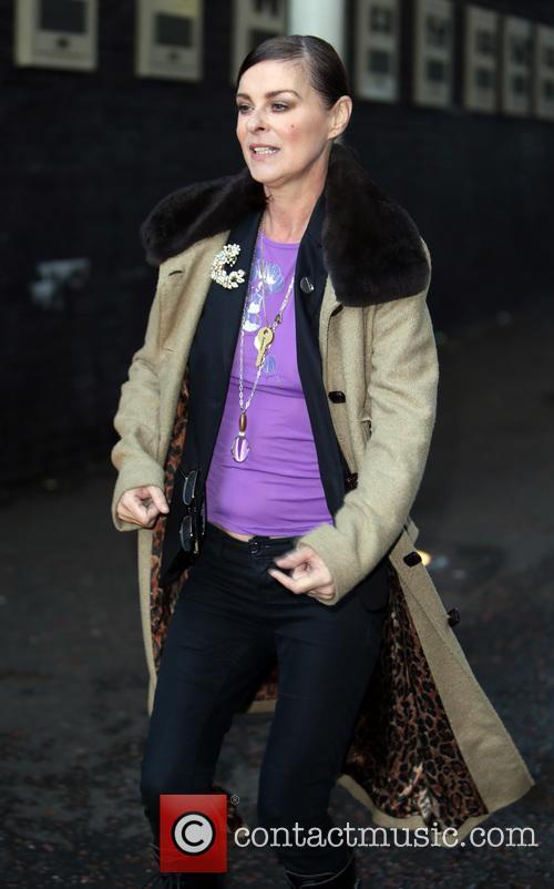 Lisa Stansfield 9