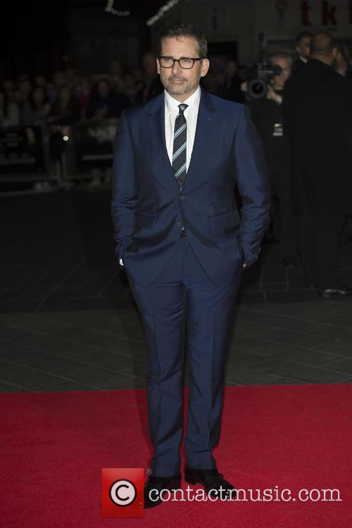 BFI London Film Festival 'Foxcatcher' American Express gala...