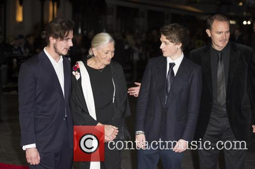 Vanessa Redgrave and Guests 2