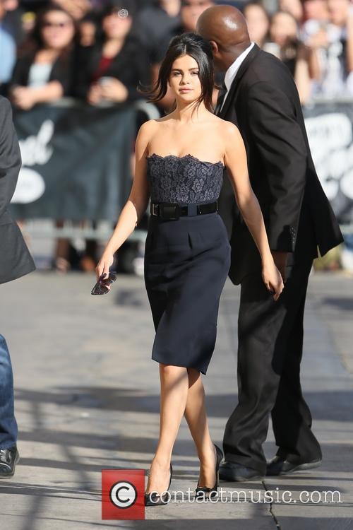 Selena Gomez 9