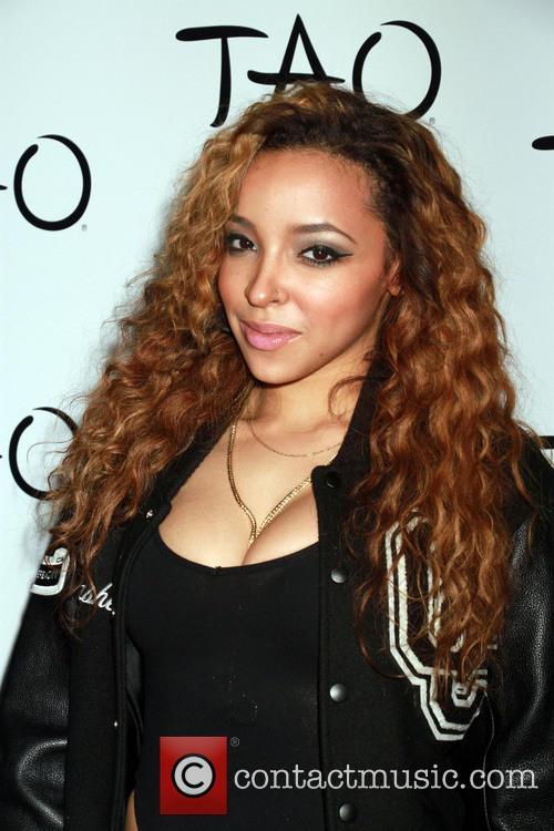 Tinashe 8