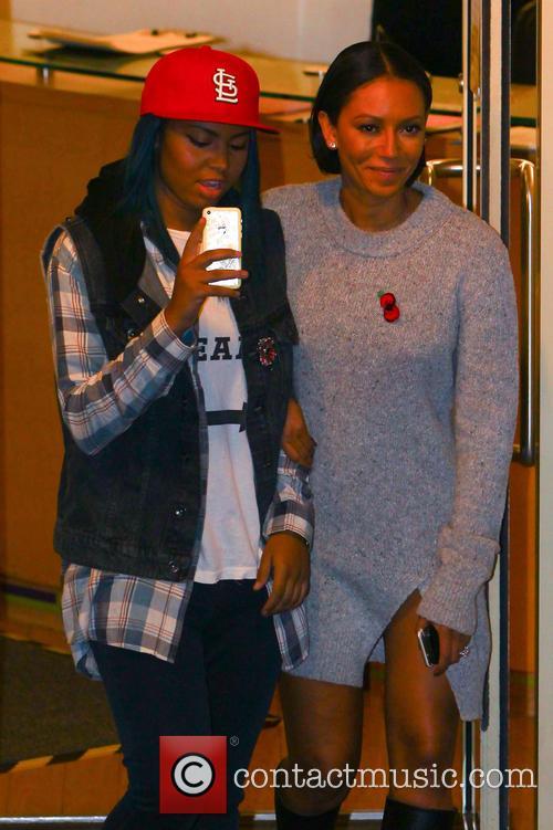 Mel B and Melanie Brown 2