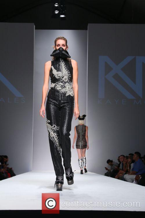 Los Angeles Fashion Week Spring/Summer 2015 - Kaye...