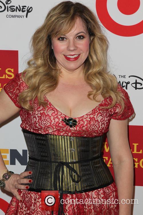 Kirsten Vangsness age