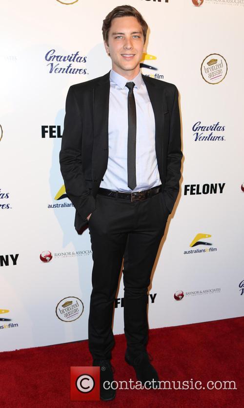 Cody Fern 7