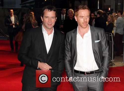 BFI London Film Festival - 'A Little Chaos'...