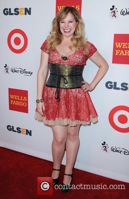 Kirsten Vangsness Weight Loss 2013 Kirsten Vangsness | Ne...