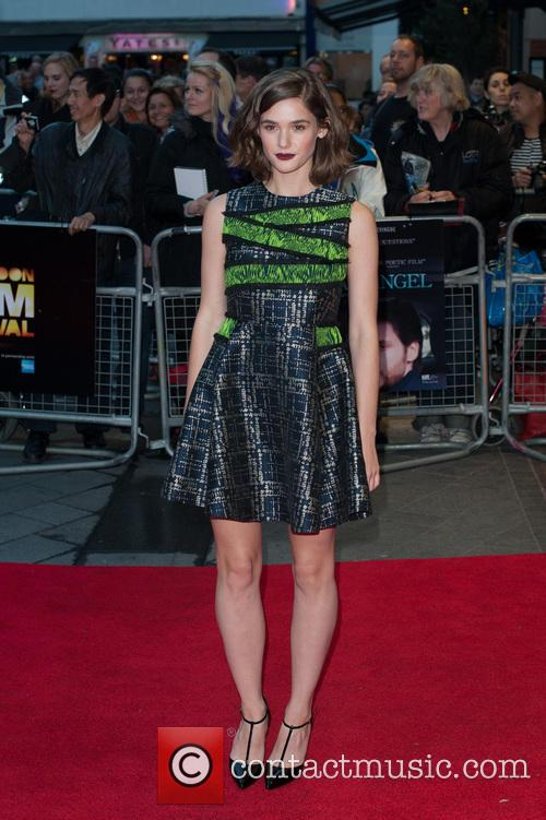 BFI London Film Festival - 'The Face of...