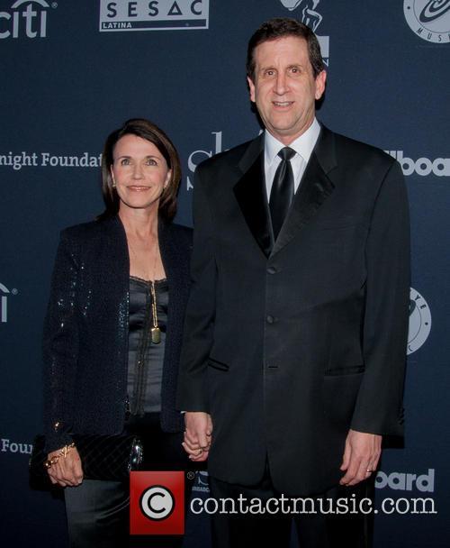 Zach Horowitz and Wife 7