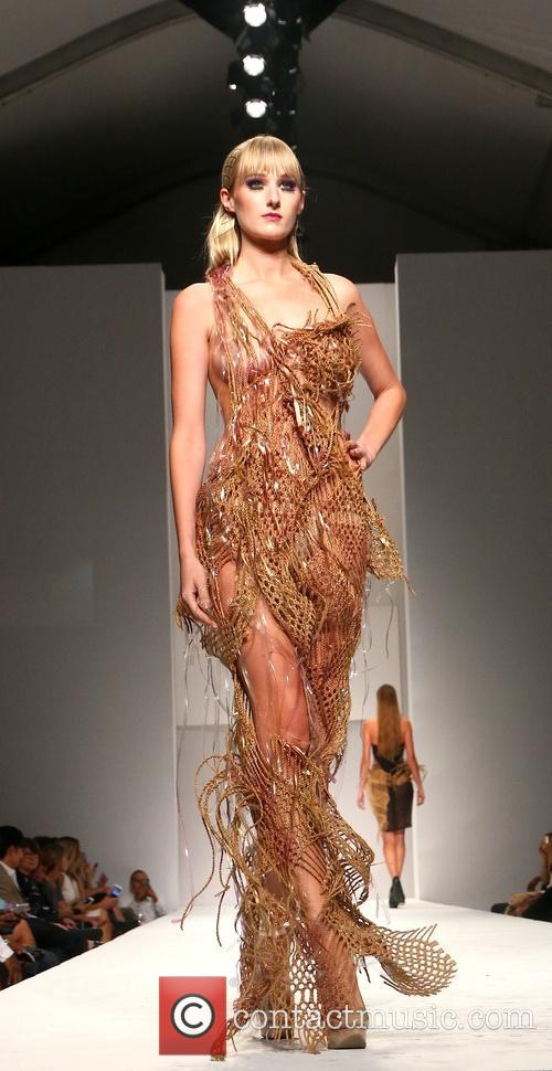 Picture Model Los Angeles California United States Sunday 19th October 2014 Photo 4421655
