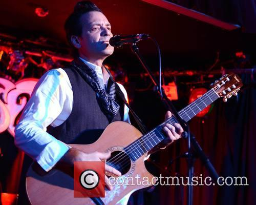 Adam Cohen performs at Whelan's