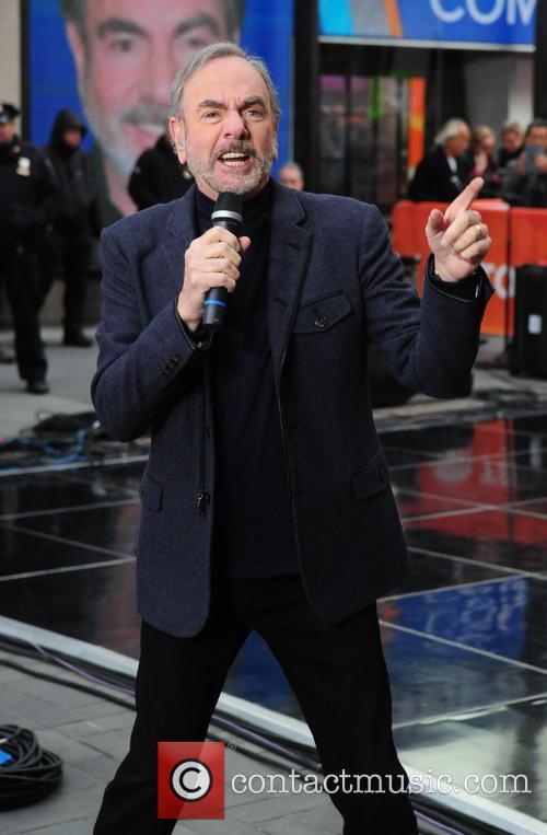Neil Diamond 4