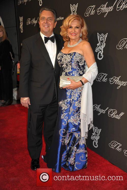 Frank Rella and Michele Rella 6