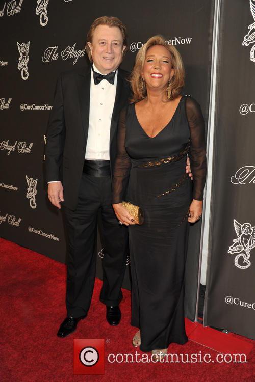 Peter Cervina and Denise Rich 5